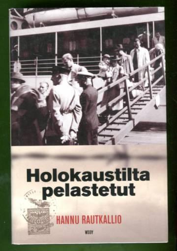 Holokaustilta pelastetut
