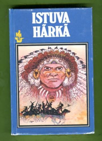 Istuva Härkä - Tarinoita siouxintiaanien viimeisestä suuresta päälliköstä