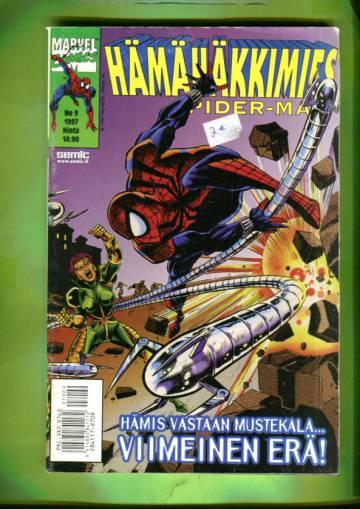 Hämähäkkimies 9/97 (Spider-Man)