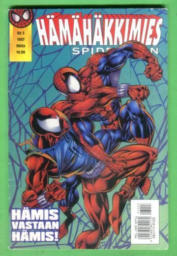 Hämähäkkimies 3/97 (Spider-Man)