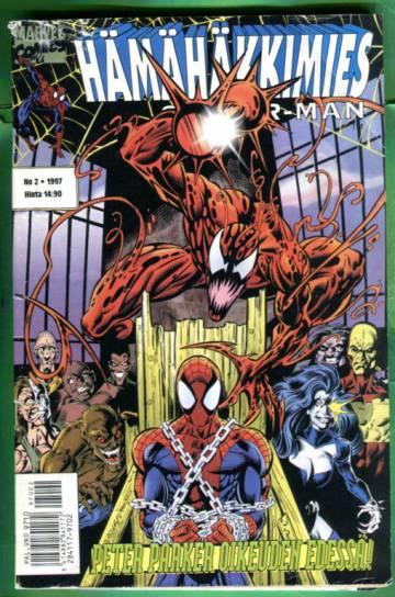 Hämähäkkimies 2/97 (Spider-Man)