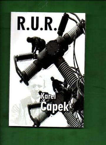R.U.R. - Rossum´s universal robots