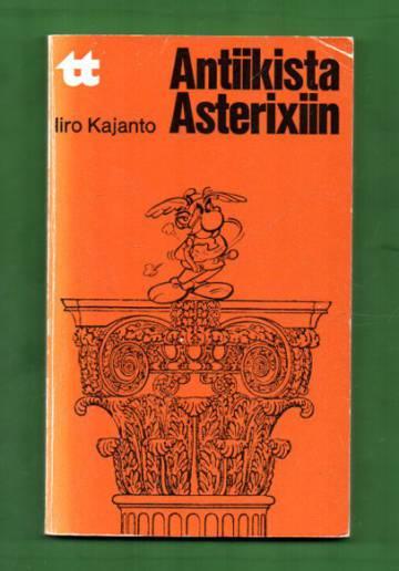 Antiikista Asterixiin