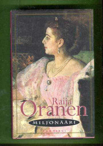 Palladium - Ensimmäinen kirja: Miljonääri
