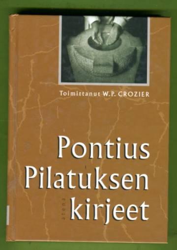 Pontius Pilatuksen kirjeet