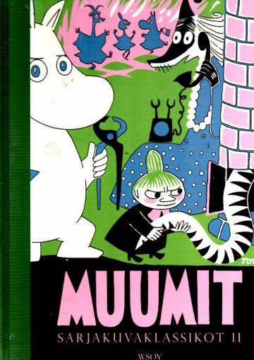 Muumit - Sarjakuvaklassikot 2