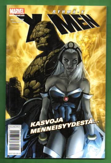 X-Men 5/08 (Ryhmä-X)