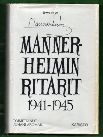 Mannerheimin Ritarit