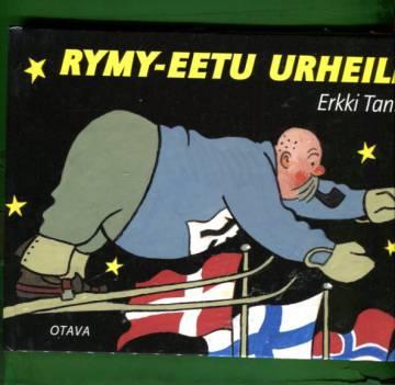 Rymy-Eetu urheilee