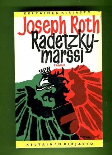 Radetzky-marssi