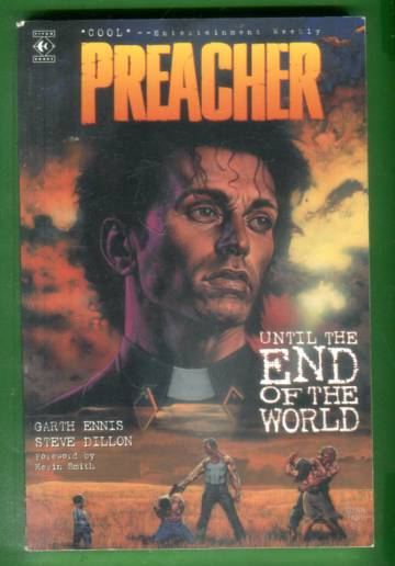 Preacher 2: Until the End of the World