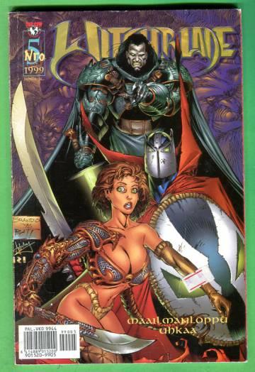 Witchblade 5/99