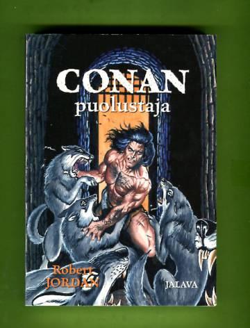 Conan puolustaja