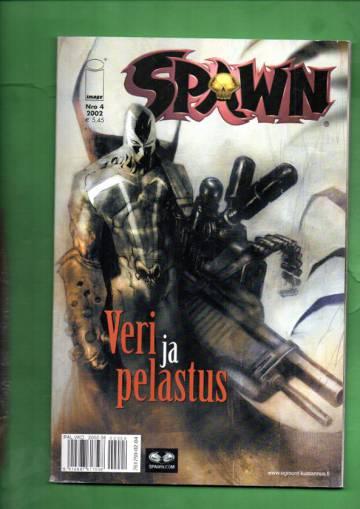 Spawn 4/02