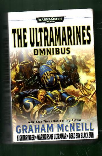 Warhammer 40,000 - The Ultramarines Omnibus