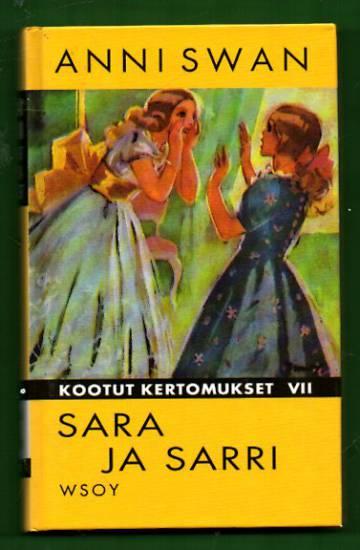 Kootut kertomukset VII - Sara ja Sarri