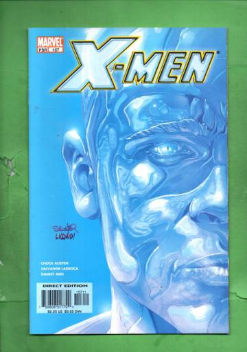 X-Men #157 Jul 04