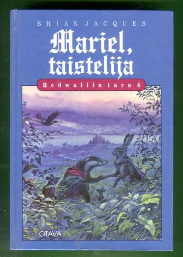Redwallin taru 4 - Mariel, taistelija
