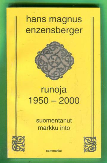 Runoja 1950-2000