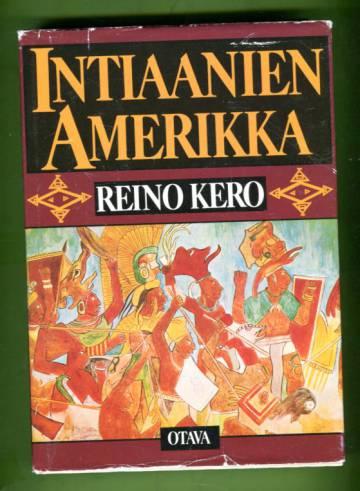 Intiaanien Amerikka