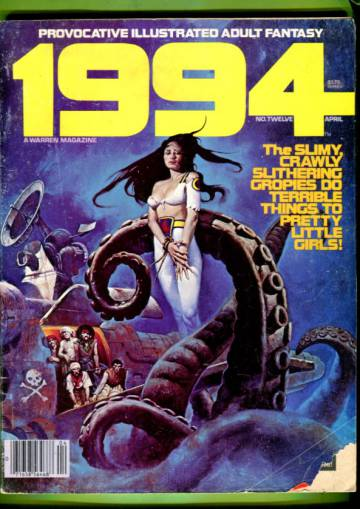 1994 Magazine #12 Apr 80