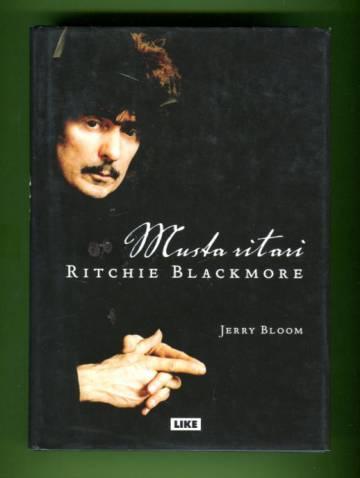 Musta ritari - Ritchie Blackmore