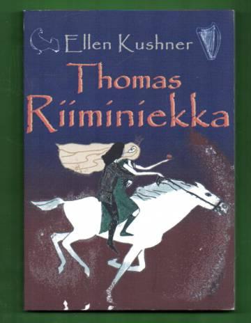 Thomas Riiminiekka - Romanssi