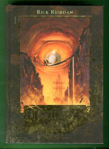 Percy Jackson 2 - Hirviöidenmeri
