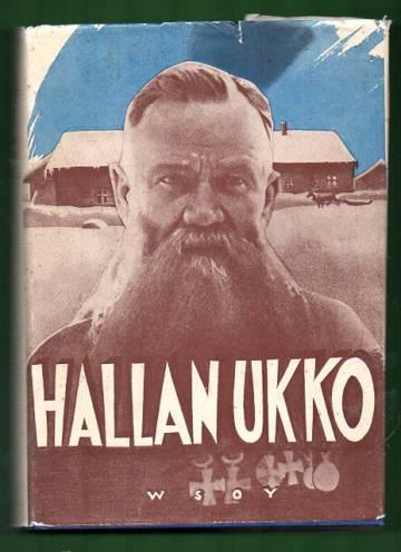Hallan Ukko