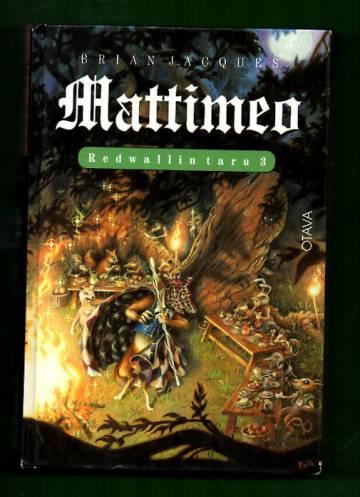 Redwallin taru 3 - Mattimeo
