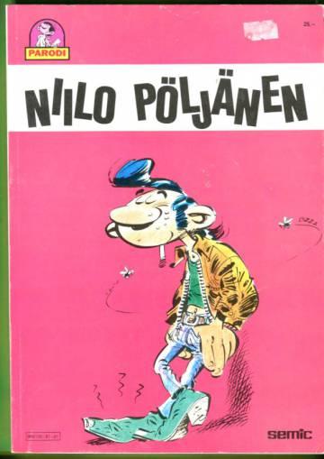 Parodia-sarja 3 (1/91) - Niilo Pöljänen