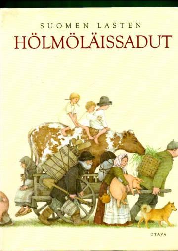 Suomen lasten hölmöläissadut