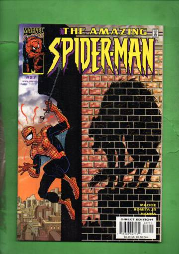 The Amazing Spider-Man Vol. 2 #27 Mar 01