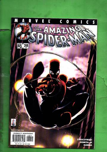 The Amazing Spider-Man Vol. 2 #38 Feb 02