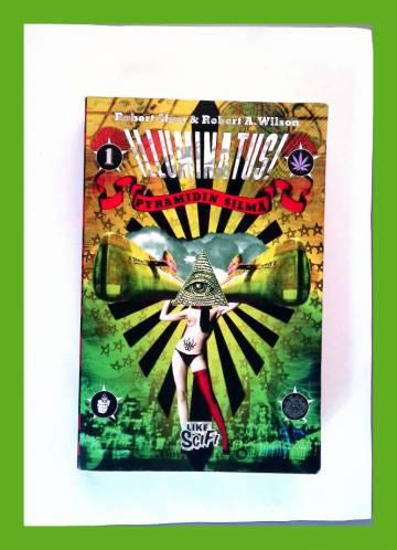 Illuminatus! 1 - Pyramidin silmä