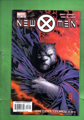 New X-Men Vol. 1 #153 Apr 04