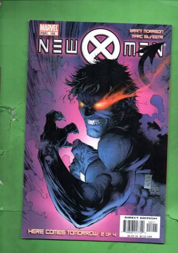 New X-Men Vol. 1 #152 Mar 04