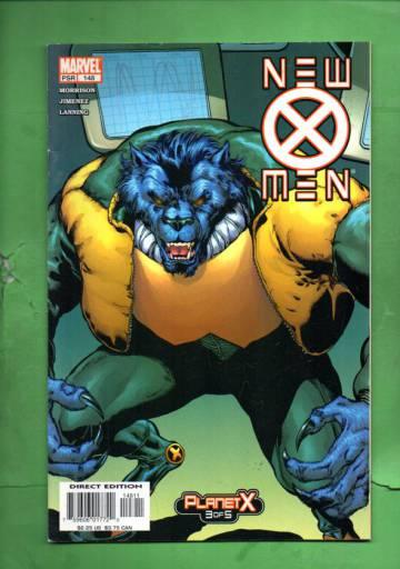New X-Men Vol. 1 #148 Dec 03