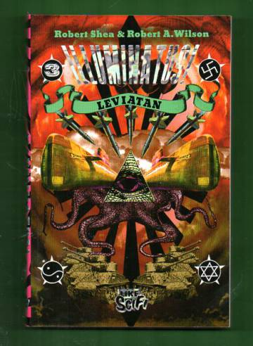 Illuminatus! 3 - Leviatan