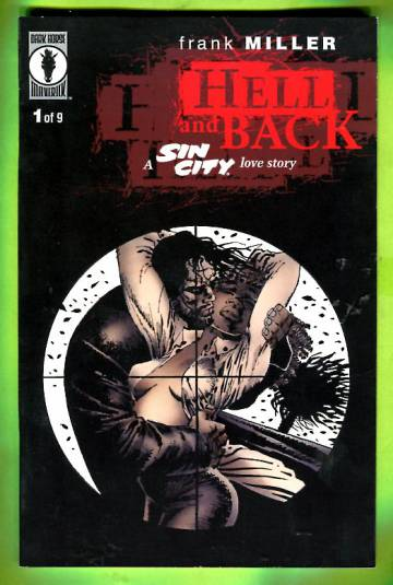 Sin City: Hell and Back #1 Jul 99