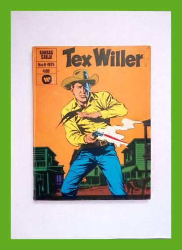Tex Willer 9/75