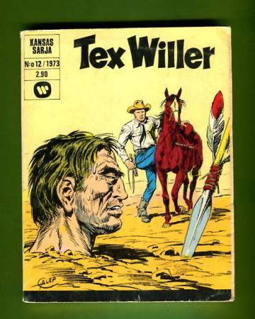 Tex Willer 12/73