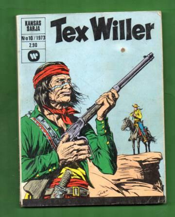Tex Willer 10/73