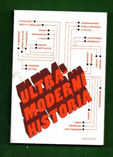 Ultramoderni historia