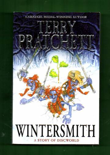 Wintersmith - A Story of Discworld