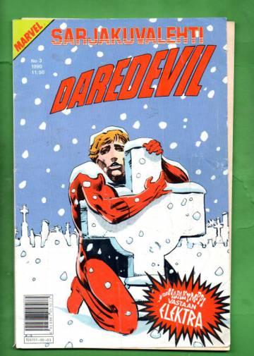 Sarjakuvalehti 3/90 - Daredevil