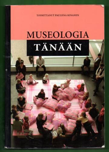 Museologia tänään