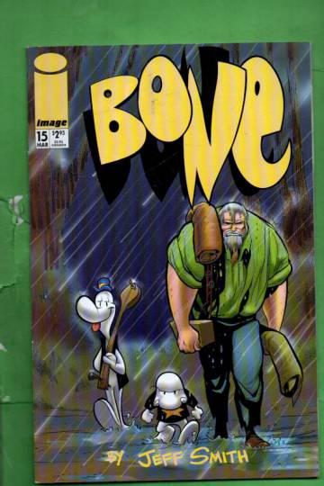 Bone #15 Mar 97