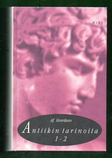 Antiikin tarinoita 1-2
