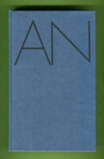 Päiväkirja 1966-1974